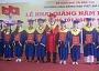 Trường CĐ Đại Việt Đà Nẵng tổ chức Lễ khai giảng và trao bằng tốt nghiệp