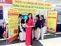 Hệ thống Giáo dục Đại Việt: chắp cánh ước mơ tri thức tại Ngày hội Tuyển sinh 2016
