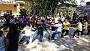 Tưng bừng Hội diễn văn nghệ, thể dục thể thao chào mừng Ngày Nhà giáo Việt Nam 20-11