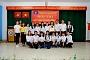 """HS TC Đại Việt TP HCM tham gia Hội thi """"Tìm hiểu về ASEAN"""" cấp cụm thi đua"""