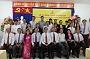 7 năm một chặng đường phát triển của trường TC Đại Việt TP HCM