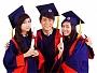 Thông báo tuyển sinh cao đẳng chính quy năm 2017